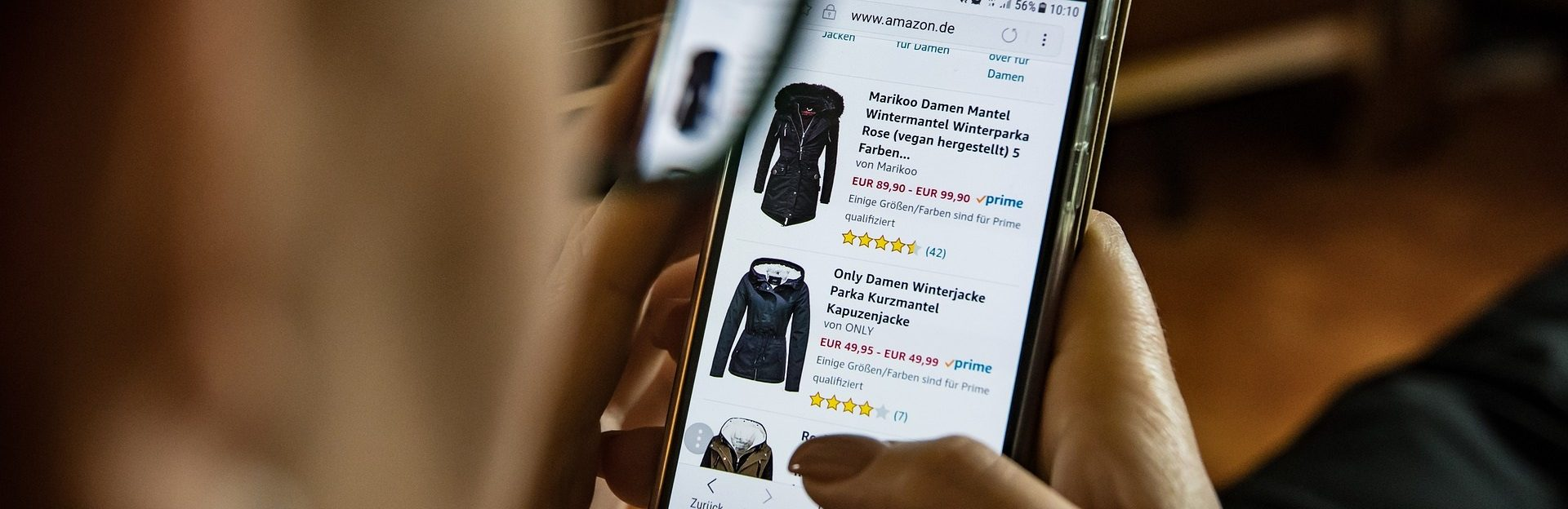 S'orienter vers le e-commerce à l'international